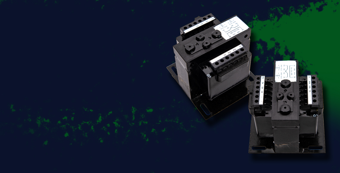 NEW! Updated Industrial Control Transformers Line