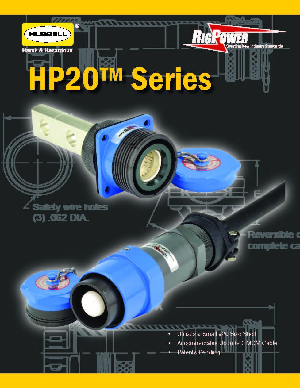 HP20 Series