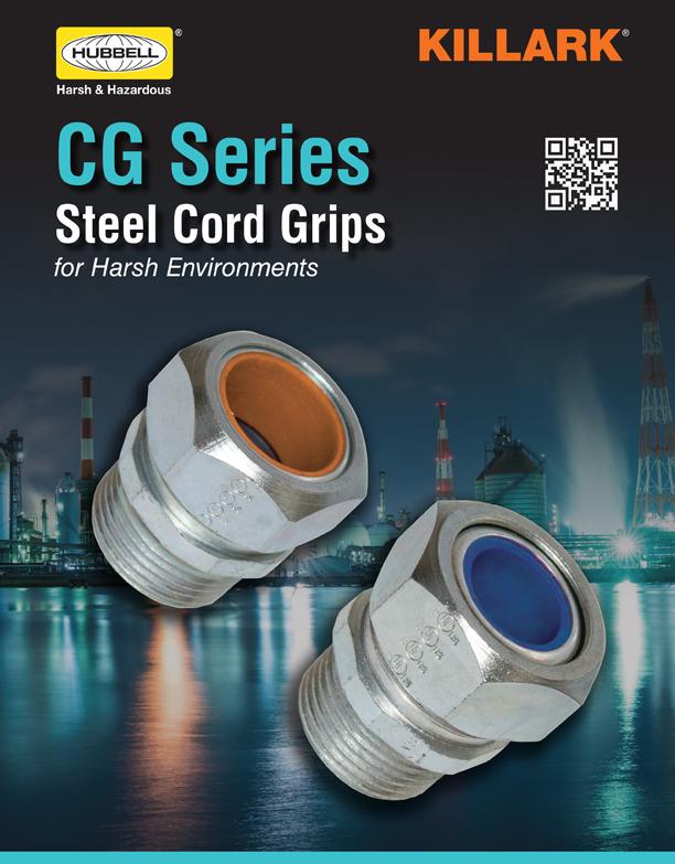 cg series