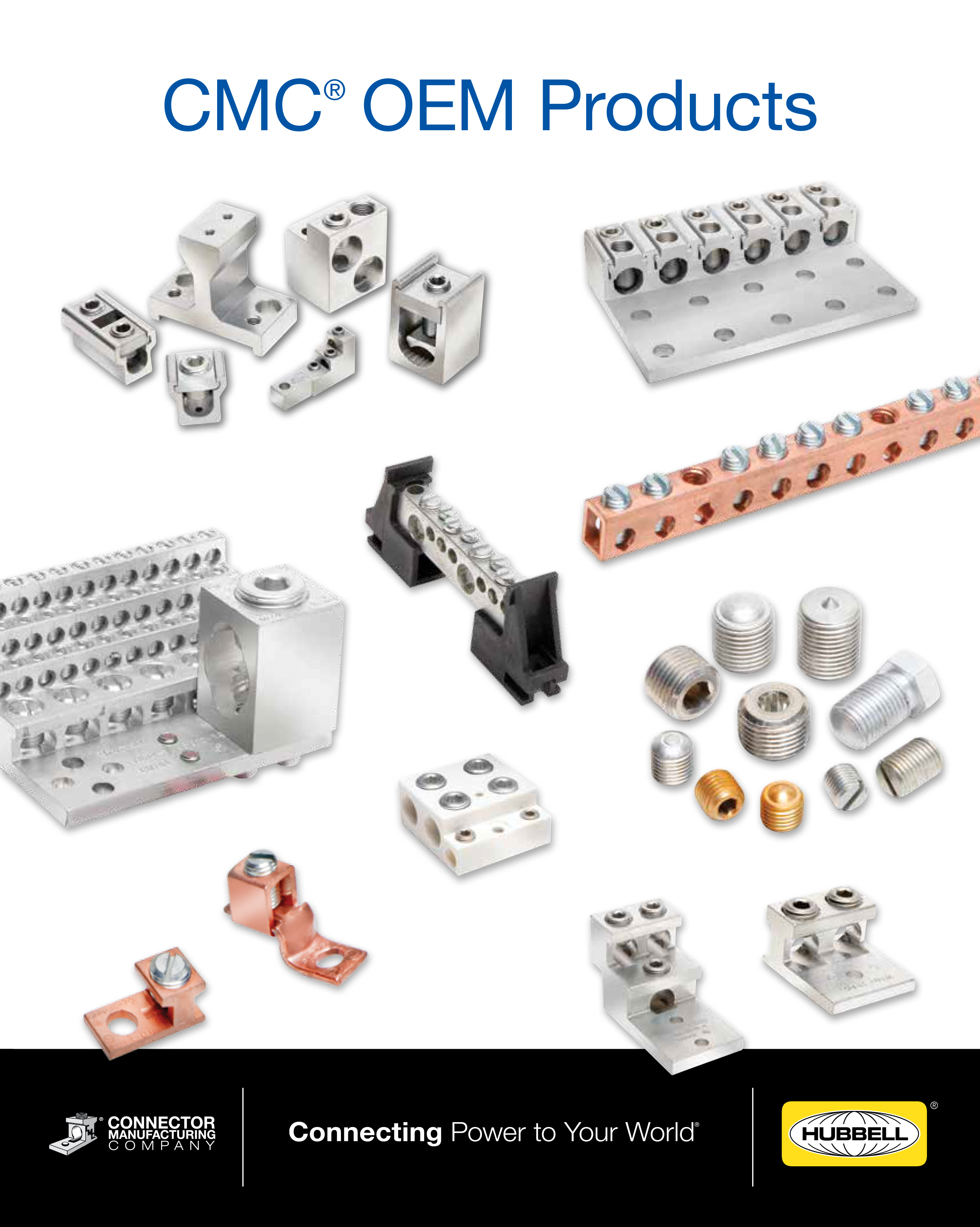 Connector Manufacturing Company