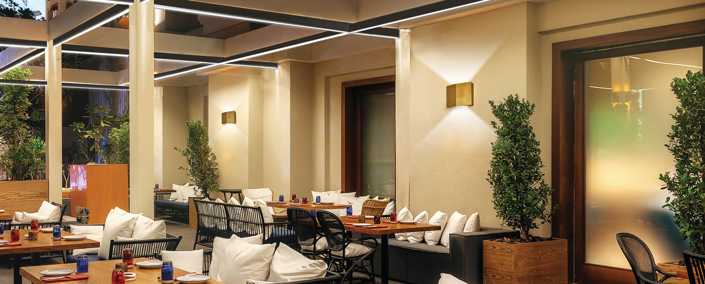 Architectural Area Lighting Homepage